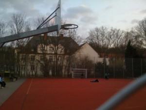 Schäffle-Court
