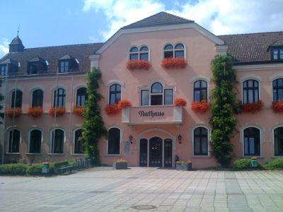 Rathaus von Niedernhausen