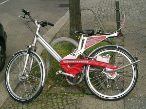 Call a Bike (Foto von Wikipedia)
