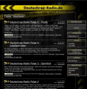 deutschrapradio